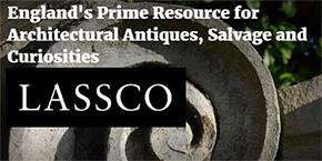 Lassco Advert