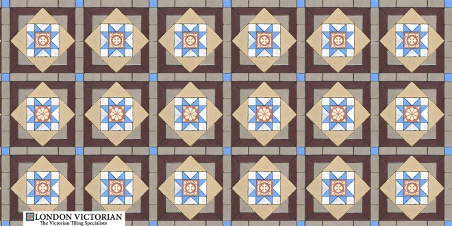 design-victorian-encaustic-floor-pattern-tile-mosaic-path-exterior-garden