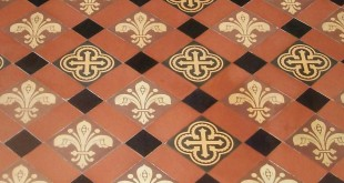 Church-Floor